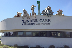Tender Care Pediatric Dentistry