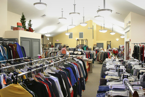 YWCA Thrift Shop